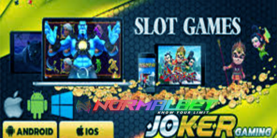 LINK ALTERNATIF BERMAIN SLOT JOKER123 DARI NORMALBET