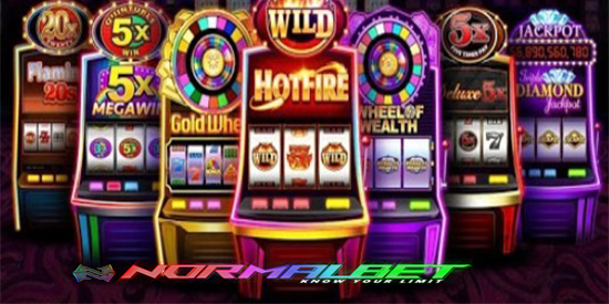 GAME SLOT JOKER123 DEPOSIT 24 JAM BANK LOKAL 2019