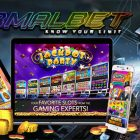 SLOT GAME MESIN JUDI DING DONG ONLINE INDONESIA