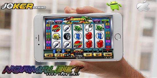 Link Alternatif Judi Slot Online Gaming Joker123 Apk