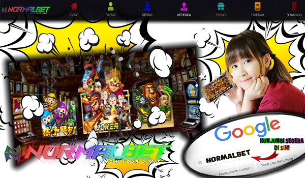 Link Login Joker123 Game Slot Online Terbaru